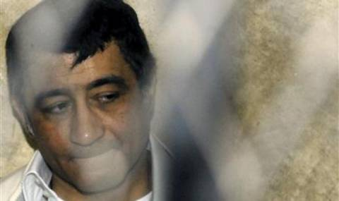 Δεκαετής κάθειρξη για Αιγύπτιο μεγιστάνα