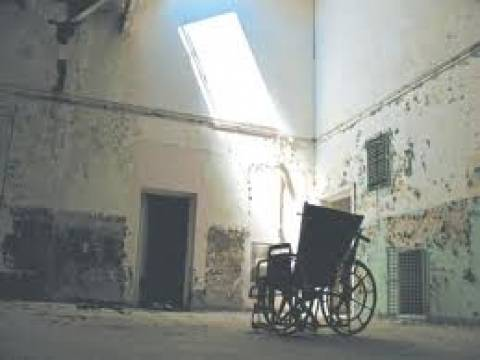 Σκανδαλώδης αύξηση των αναπήρων στη Θεσσαλονίκη