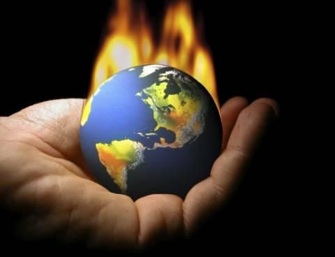 Ο πλανήτης υπερθερμαίνεται λένε οι Αμερικανοί