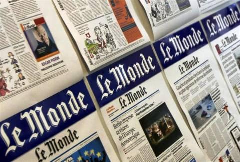 Με τον Σίσυφο παρομοιάζει τον Παπανδρέου η Monde