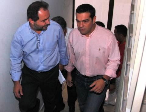 Τσίπρας: Αντισυνταγματικό το τέλος ακινήτων