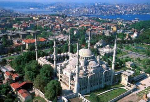 Δολοφονία Τσετσένων ανταρτών στην Κωνσταντινούπολη