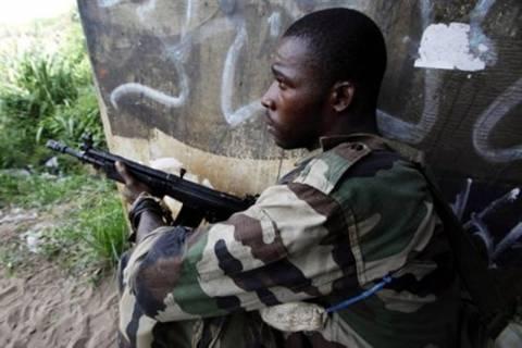 Ακτή Ελεφαντοστού: 15 νεκροί από επίθεση μισθοφόρων