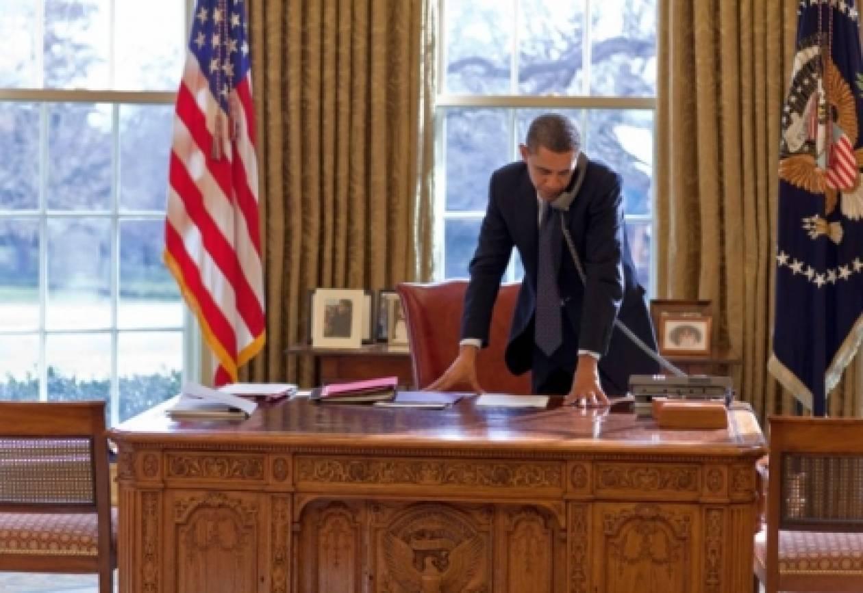 Φόρο για τους εκατομμυριούχους φέρνει ο Ομπάμα