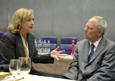 Γερμανοί και Αυστριακοί σπρώχνουν την Ελλάδα στη χρεωκοπία