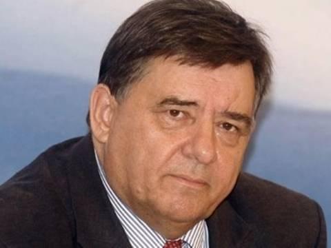 Γ. Καρατζαφέρης: «Γιώργο, δεν είσαι πια υπουργός Εξωτερικών»