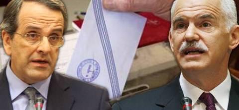 «Κλείδωσαν» οι εκλογές για το Νοέμβριο