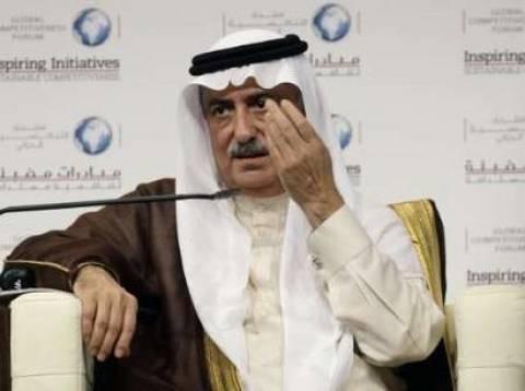 Οι Σαουδάραβες δίνουν λεφτά και στην… Παλαιστίνη