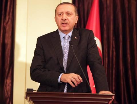 Αμερικανοί γερουσιαστές κατά Ερντογάν για αντι -ισραηλινή ρητορική