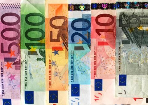 1,625 δισ. ευρώ άντλησε το ελληνικό δημόσιο από τη δημοπρασία εντόκων
