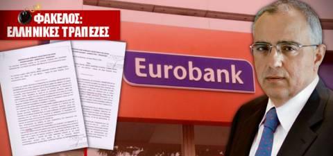 Eurobank: Μας επιβεβαιώνει, όχι μία, ούτε δύο… αλλά 11 φορές!