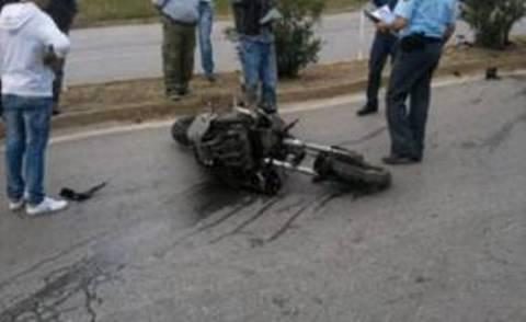 Θεσσαλονίκη: Τροχαίο δυστύχημα με ένα νεκρό