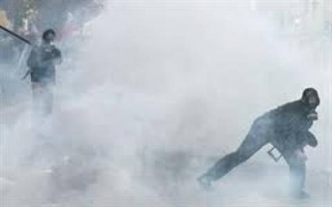 Ιταλία: Πυρκαγιά σε κέντρο υποδοχής μεταναστών
