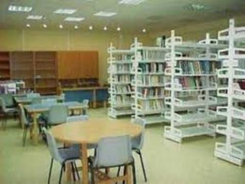 Λειτουργούν κανονικά  οι σχολικές βιβλιοθήκες