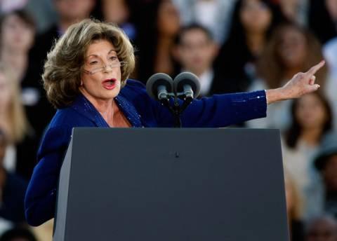 Αμερικανίδα βουλευτής στηρίζει την Κύπρο