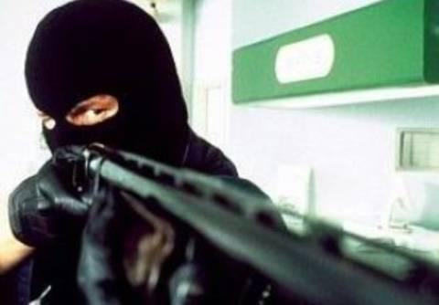 Ένοπλη ληστεία σε σούπερ μάρκετ στο Περιστέρι