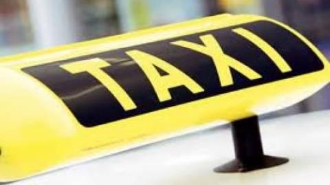 Χωρίς ταξί αύριο η Αθήνα