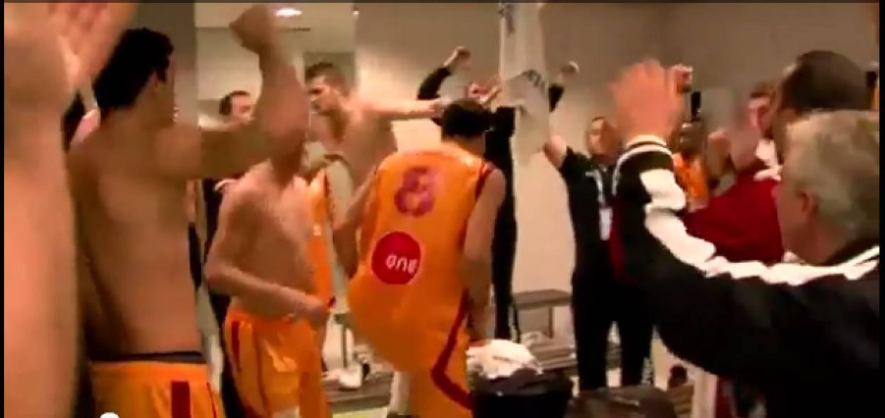 Απίστευτη πρόκληση των Σκοπιανών διεθνών μπασκετμπολιστών