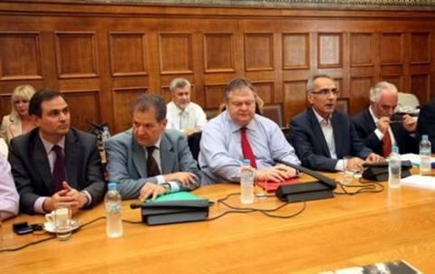 Συνεδριάζει εκτάκτως το ΚΤΕ Οικονομικών του ΠΑΣΟΚ
