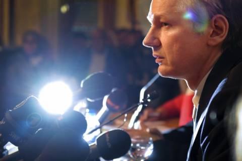 Κυκλοφόρησε η αυτοβιογραφία του Mr WikiLeaks