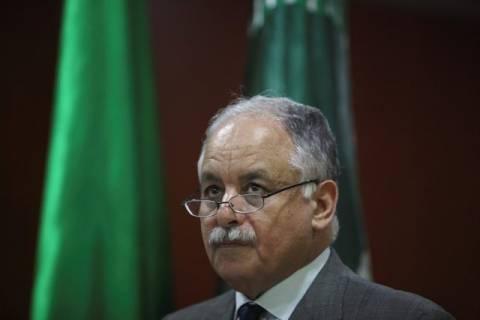 Συνελήφθη ο πρώην πρωθυπουργός της Λιβύης