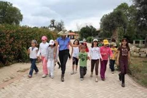 GPS για τον εντοπισμό των παιδιών