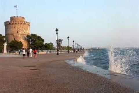 Θεσσαλονίκη: Σε κατάσταση έκτακτης ανάγκης 5 δήμοι