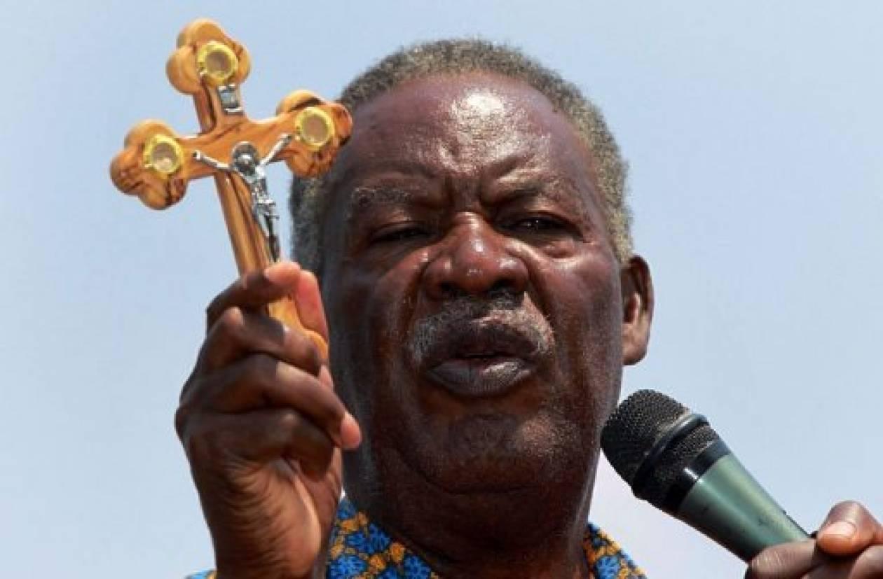 Ζάμπια: Νέος Πρόεδρος ο Μάικλ Σάτα
