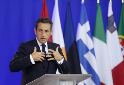 Η Άγκυρα επικρίνει την πρόταση Σαρκοζί για το Παλαιστινιακό