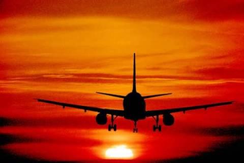 Κανονικά οι πτήσεις την Κυριακή