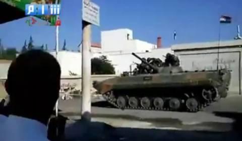 Δυνάμεις του Άσαντ και στα σχολεία καταγγέλλει η Γαλλία