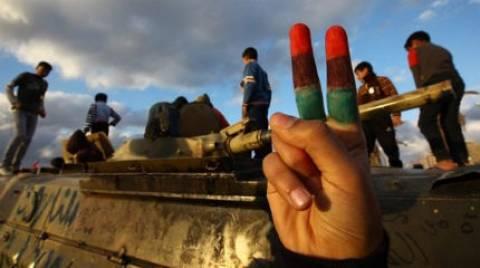 Καθυστερεί ο σχηματισμός Κυβέρνησης στη Λιβύη
