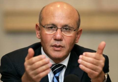 M. Ταλάτ: «Λάθος η πολιτική της Άγκυρας για το φυσικό αέριο»