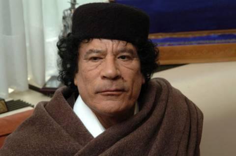 Στο Δ. Π. Δ. ο Καντάφι και οι γιοι του για βιασμούς