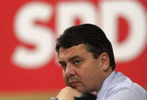 Ζ. Γκάμπριελ: Δεν υπογράφουμε λευκή επιταγή στην Ελλάδα