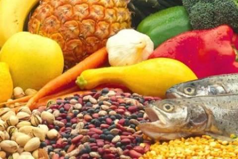 Χοληστερόλη και διατροφή