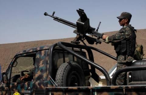 Υεμένη: Επίθεση σε στρατιωτική βάση