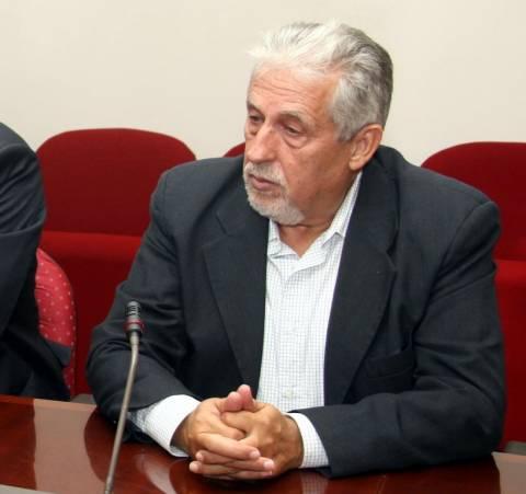 Γ. Μανώλης: Η κυβέρνηση κάνει εφεδρεία με κομματικά κριτήρια