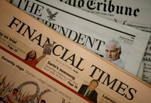FT: Απίθανο ένα μεγάλο και γρήγορο «κούρεμα» του Ελληνικού χρέους