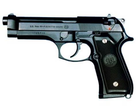 Με δύο όπλα 58χρονος στη Θεσπρωτία