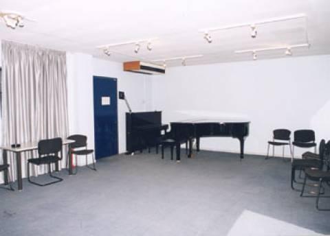 Αναβαθμίζεται το Πρότυπο Μουσικό Κέντρο Πειραιά