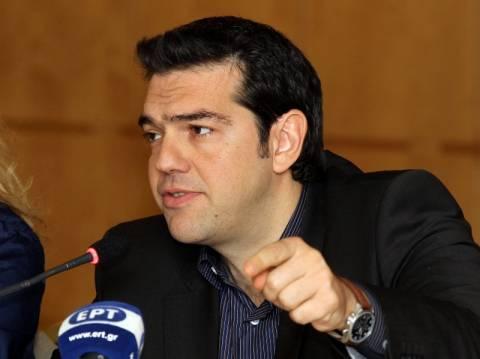 ΣΥΡΙΖΑ: Φορολόγηση των πλουσίων και αναδιανομή του πλούτου