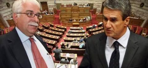 Λοβέρδος - Γιαννόπουλος μας επιβεβαιώνουν: Θα μείνουμε χωρίς φάρμακα!