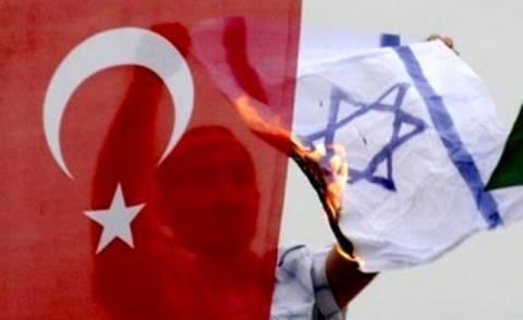 Νέες κατηγορίες της Τουρκίας για το Ισραήλ