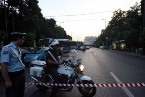 Κυκλοφοριακές ρυθμίσεις λόγω αγώνα δρόμου
