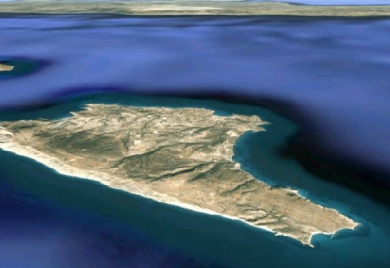 «Θησαυρός» με υδρογονάνθρακες στη θάλασσα της νότιας Κρήτης