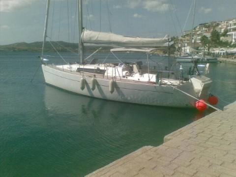 Αλλοδαπός βρέθηκε νεκρός μέσα σε σκάφος
