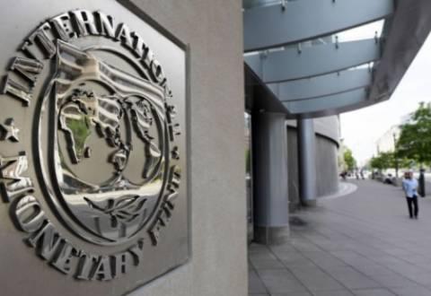 Αύξηση των πόρων του εξετάζει το ΔΝΤ