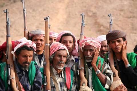 Η Αλ Κάιντα της Υεμένης δεν σχολίασε το θάνατο αλ Αουλάκι
