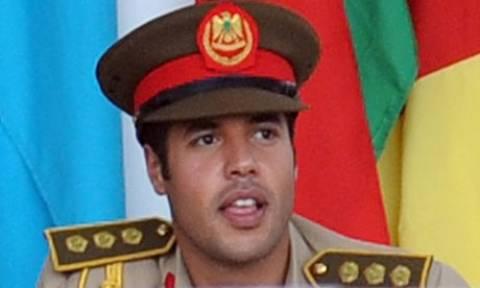 Ο εκπρόσωπος του Καντάφι διέψευσε ότι έχει συλληφθεί!